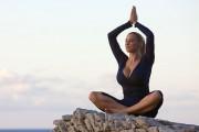 Της Yoga τα... ευτράπελα