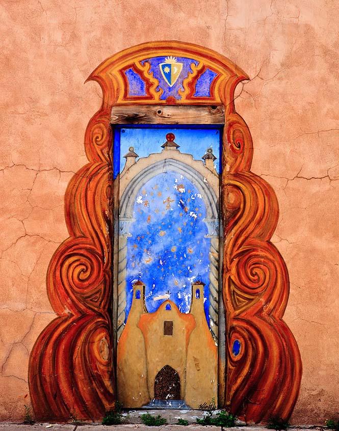 Υπέροχες πόρτες (3)