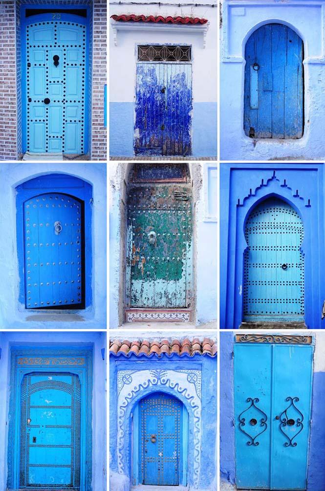 Υπέροχες πόρτες (10)