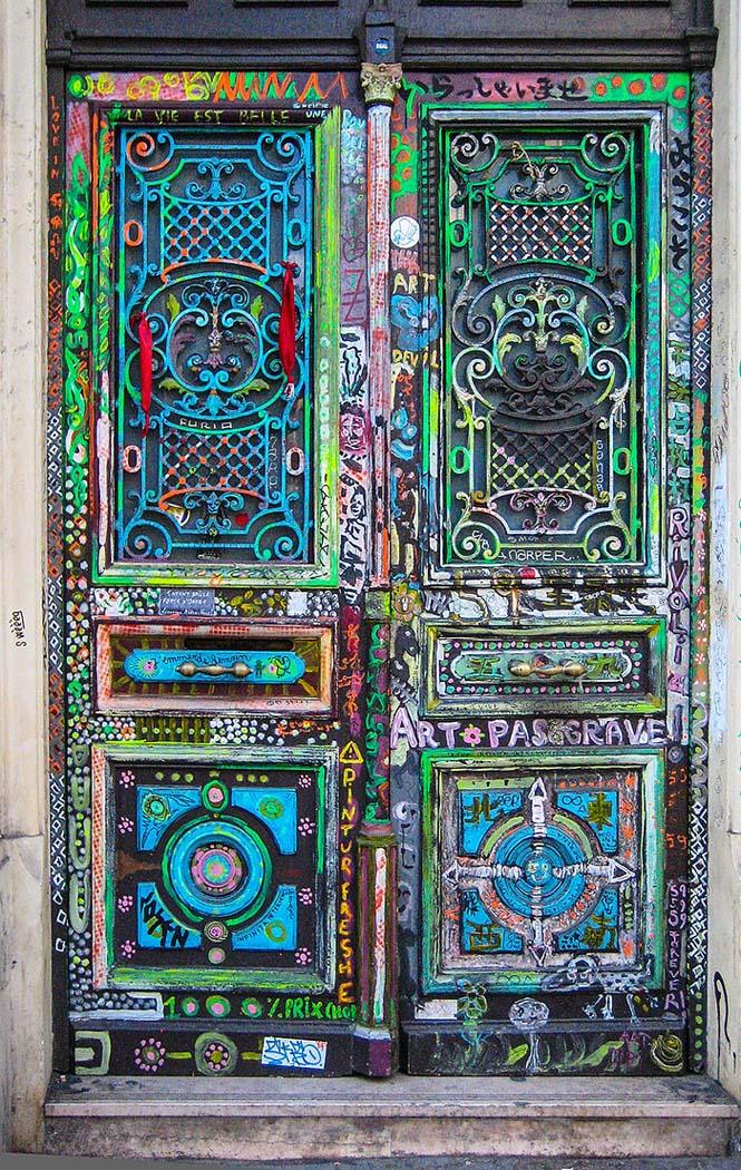 Υπέροχες πόρτες (5)