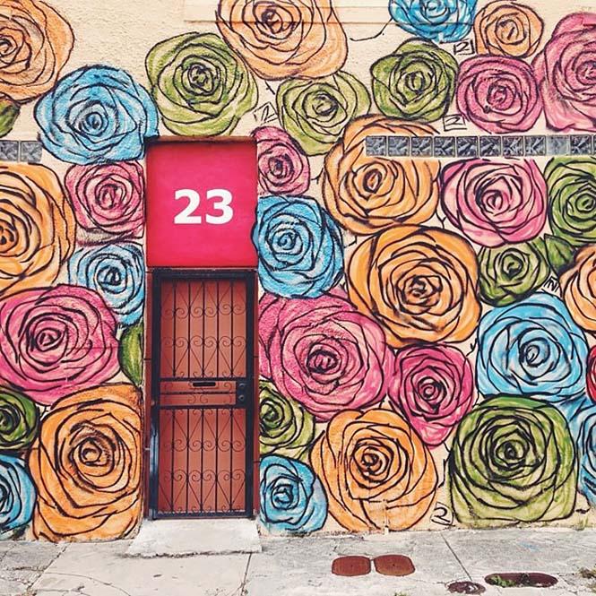 Υπέροχες πόρτες (22)