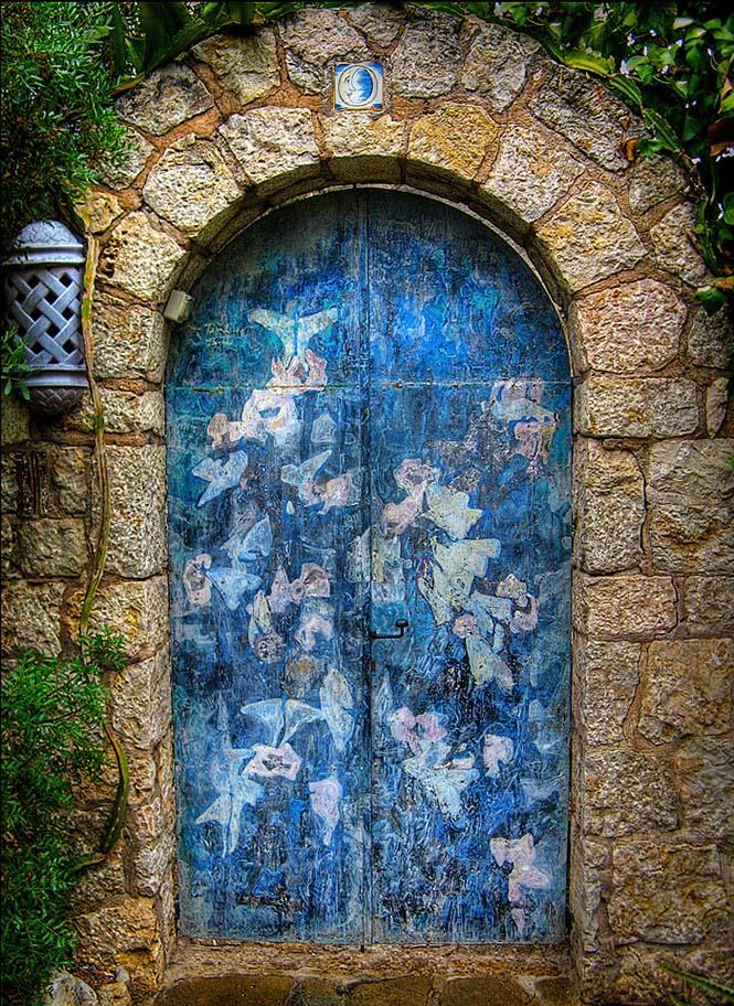 Υπέροχες πόρτες (13)