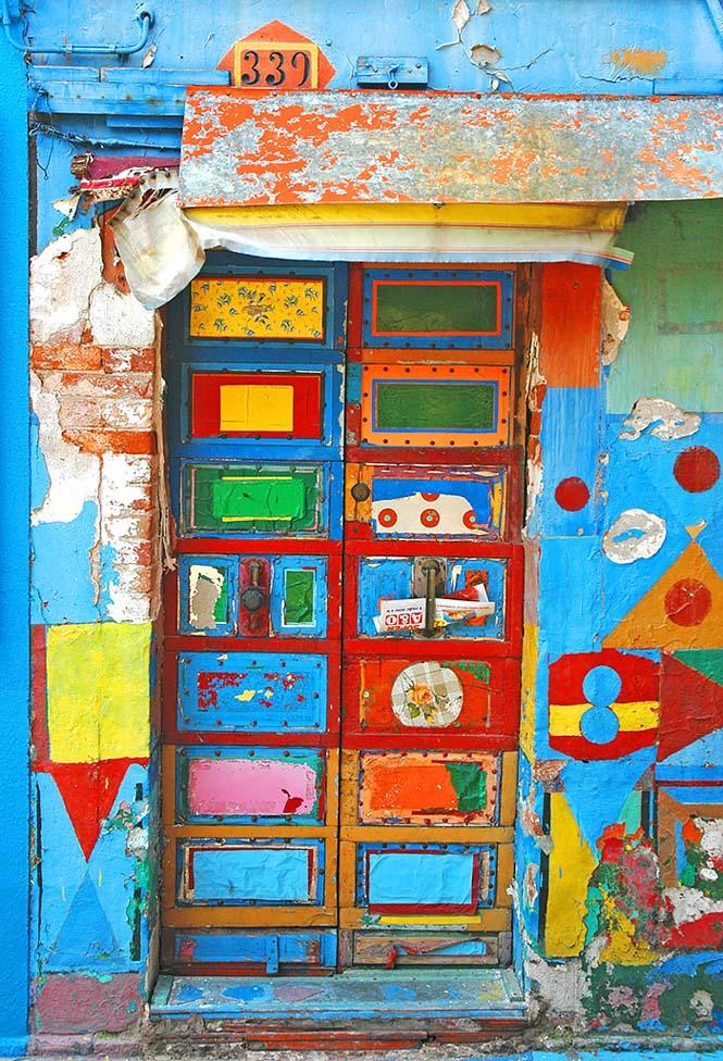 Υπέροχες πόρτες (2)