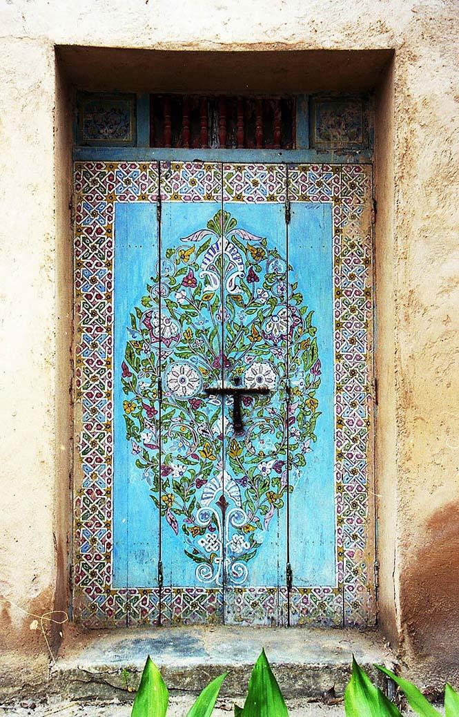 Υπέροχες πόρτες (7)