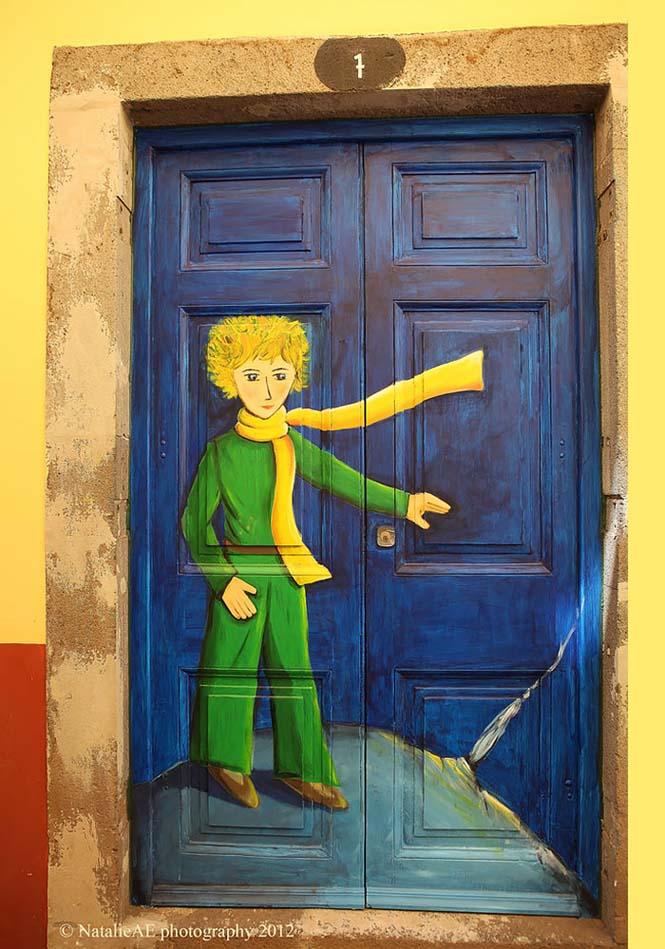 Υπέροχες πόρτες (14)