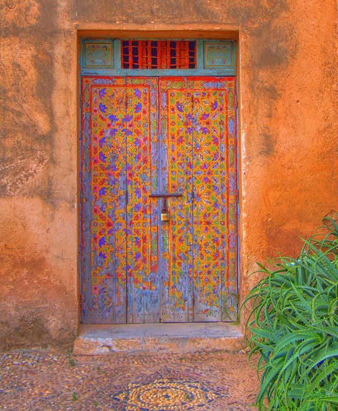 Υπέροχες πόρτες (25)