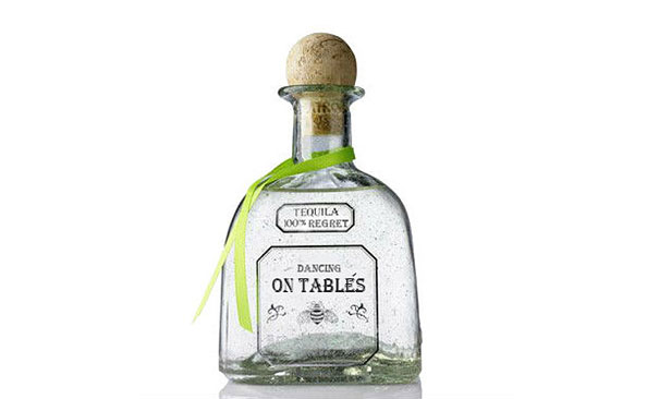 Αν τα αλκοολούχα ποτά είχαν ειλικρινή ονομασία (2)