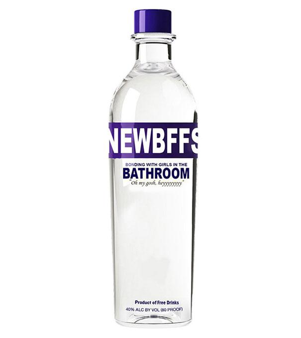 Αν τα αλκοολούχα ποτά είχαν ειλικρινή ονομασία (5)