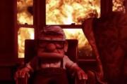 Αν ο Michael Bay σκηνοθετούσε την ταινία κινουμένων σχεδίων «Up»