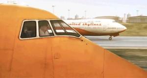 Αν οι πιλότοι έκαναν κόντρες στον διάδρομο απογείωσης (Video)