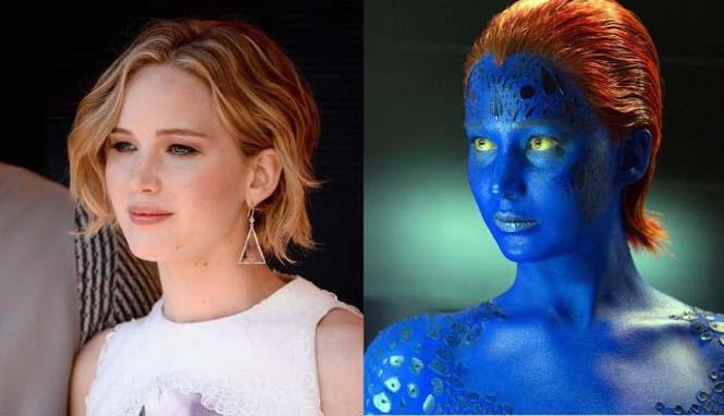 Απίστευτες μεταμορφώσεις με μακιγιάζ στον κινηματογράφο (1)