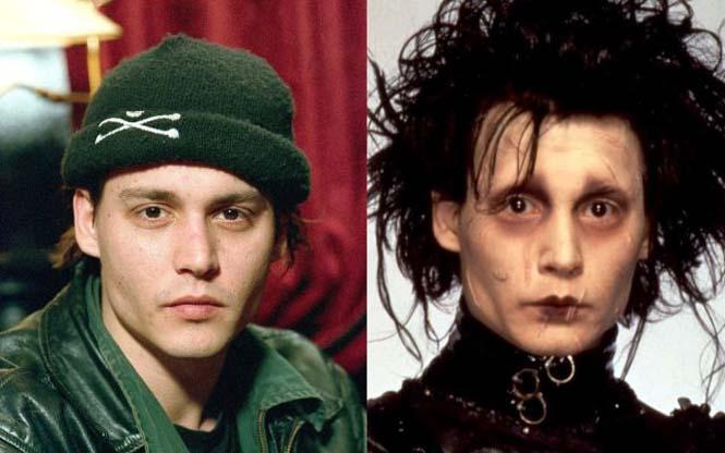 Απίστευτες μεταμορφώσεις με μακιγιάζ στον κινηματογράφο (10)