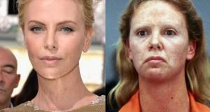 16 απίστευτες μεταμορφώσεις με μακιγιάζ στον κινηματογράφο
