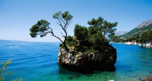 Brela: Ένας μικρός παράδεισος στην Κροατία