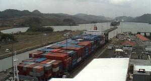 Η Διώρυγα του Παναμά σε ένα εντυπωσιακό time-lapse video