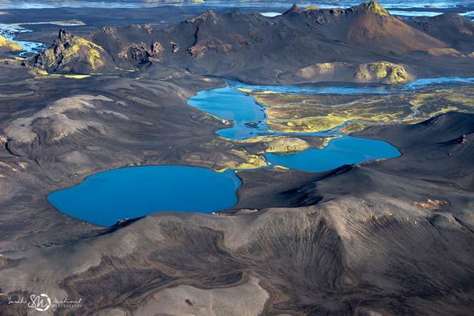 Εκπληκτικές εναέριες φωτογραφίες της Ισλανδίας (9)