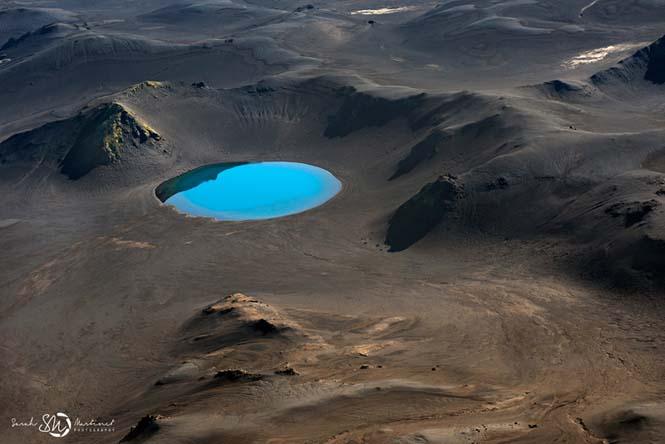 Εκπληκτικές εναέριες φωτογραφίες της Ισλανδίας (10)