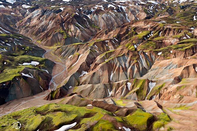 Εκπληκτικές εναέριες φωτογραφίες της Ισλανδίας (11)