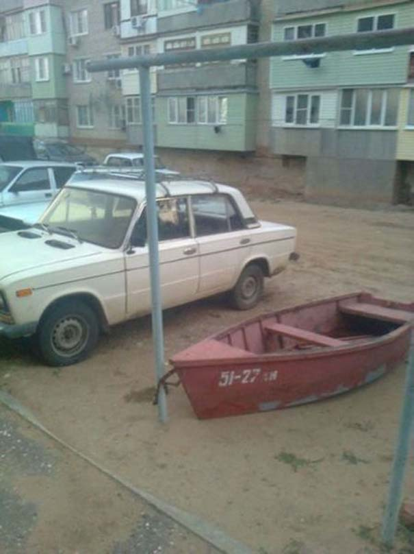 Εν τω μεταξύ στη Ρωσία... (8)