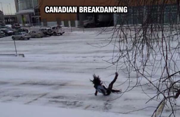 Εν τω μεταξύ, στον Καναδά... (13)
