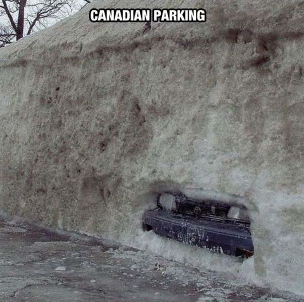 Εν τω μεταξύ, στον Καναδά... (15)