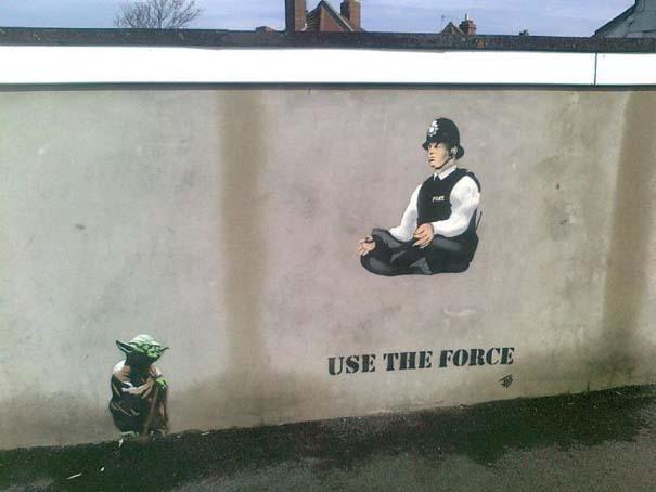 Εντυπωσιακά graffiti (16)