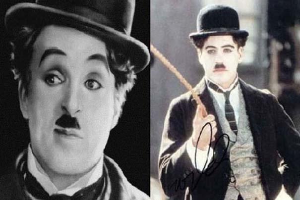 Ηθοποιοί και η ομοιότητα τους με τα διάσημα πρόσωπα που υποδύθηκαν (8)