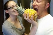 Καλλιεργώντας έναν ανανά μέσα στο σπίτι (20)