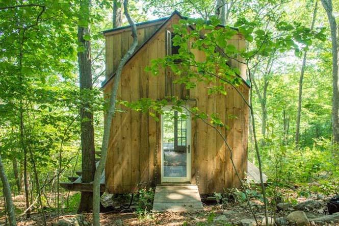 Καλύβα στο δάσος με 4.000 δολάρια (6)