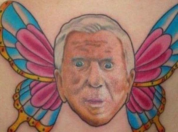 Κανείς δεν τους είπε πως τα τατουάζ είναι κάτι μόνιμο (2)