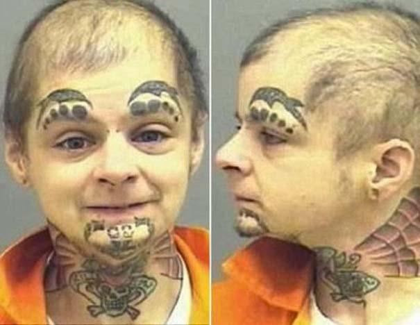 Κανείς δεν τους είπε πως τα τατουάζ είναι κάτι μόνιμο (9)