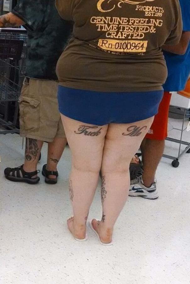 Κανείς δεν τους είπε πως τα τατουάζ είναι κάτι μόνιμο (15)