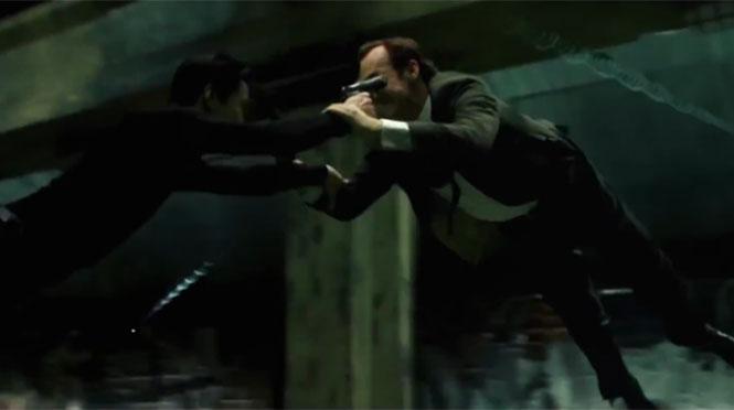 Οι 10 κορυφαίες σκηνές μάχης στον κινηματογράφο