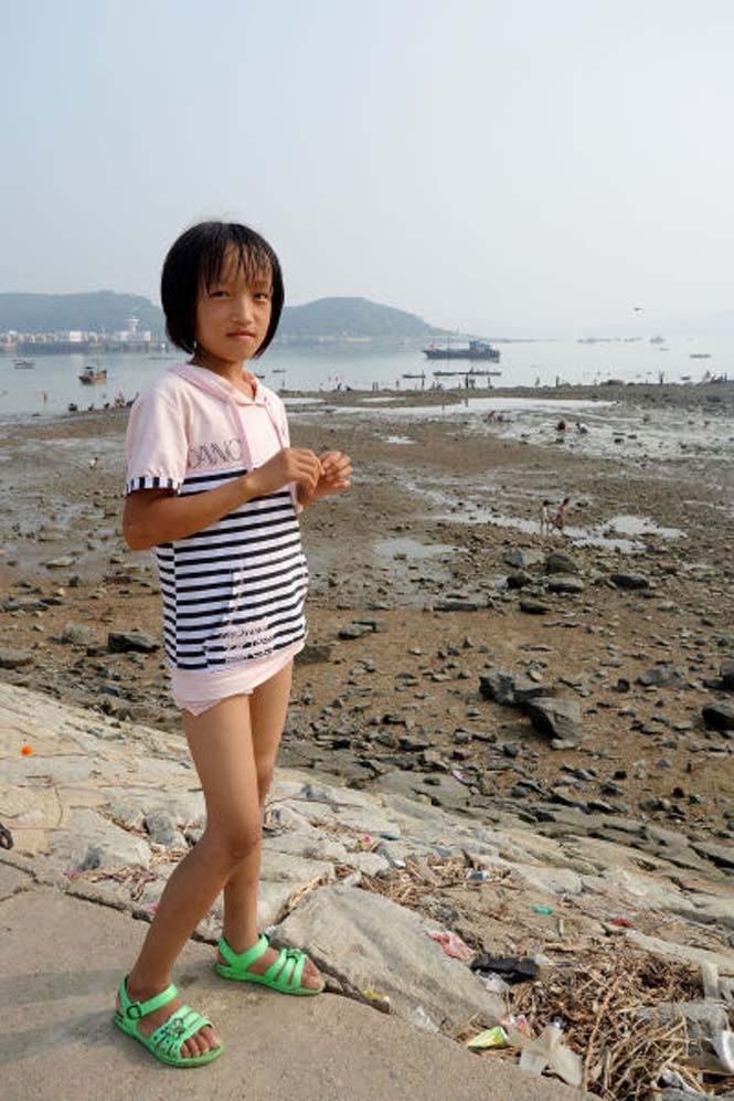 Μια μέρα σε παραλία της Βόρειας Κορέας (14)