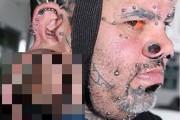 Ο άνδρας με τους μεγαλύτερους λοβούς αυτιών στον κόσμο (1)