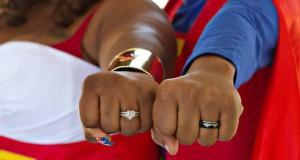 Όταν ο Superman παντρεύτηκε την Wonder Woman