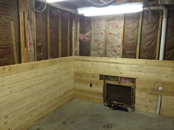 Παλιό υπόγειο μετατράπηκε σε ανδρικό στέκι με 107 δολάρια (4)