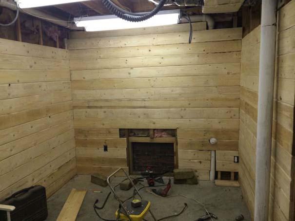 Παλιό υπόγειο μετατράπηκε σε ανδρικό στέκι με 107 δολάρια (5)