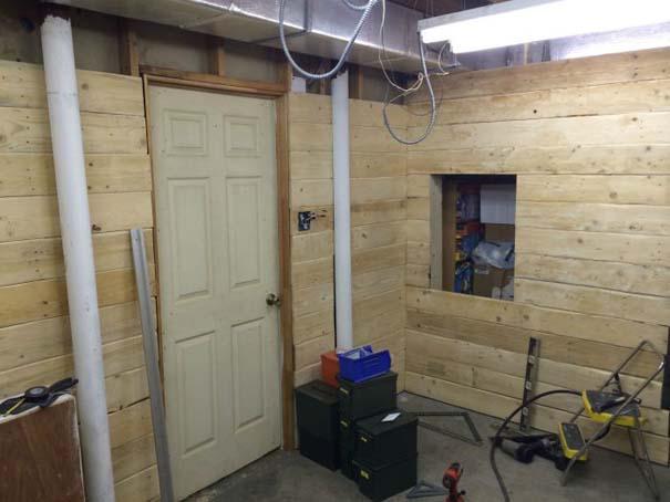 Παλιό υπόγειο μετατράπηκε σε ανδρικό στέκι με 107 δολάρια (6)