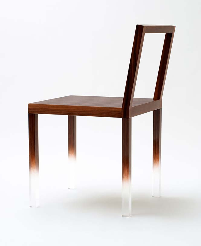 Παράξενες και περίτεχνες καρέκλες (1)