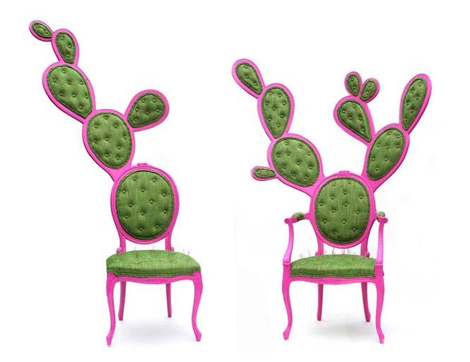 Παράξενες και περίτεχνες καρέκλες (6)