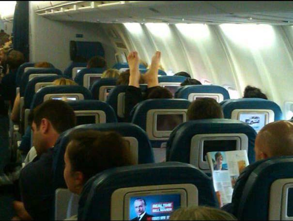 Τα πιο περίεργα που μπορεί να συναντήσεις σε ένα αεροπλάνο (18)