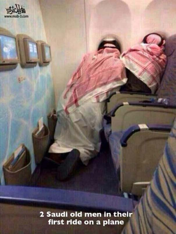 Τα πιο περίεργα που μπορεί να συναντήσεις σε ένα αεροπλάνο (20)