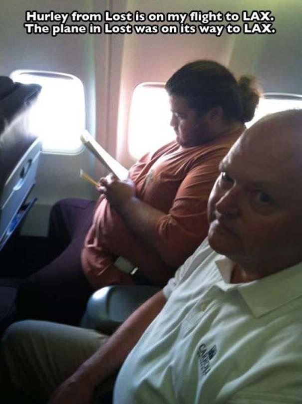 Τα πιο περίεργα που μπορεί να συναντήσεις σε ένα αεροπλάνο (12)