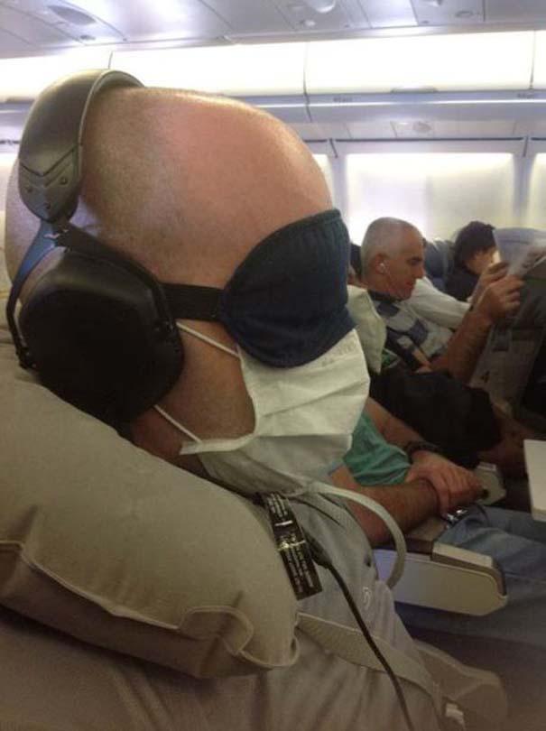 Τα πιο περίεργα που μπορεί να συναντήσεις σε ένα αεροπλάνο (9)