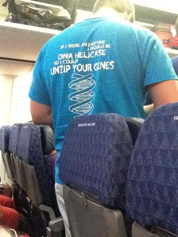 Τα πιο περίεργα που μπορεί να συναντήσεις σε ένα αεροπλάνο (26)