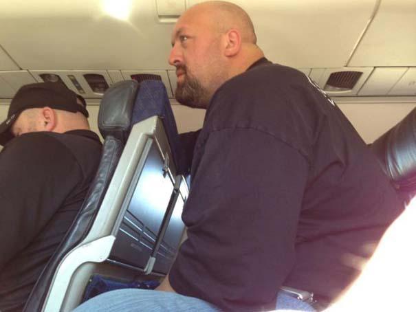 Τα πιο περίεργα που μπορεί να συναντήσεις σε ένα αεροπλάνο (25)