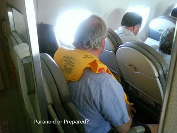 Τα πιο περίεργα που μπορεί να συναντήσεις σε ένα αεροπλάνο (21)