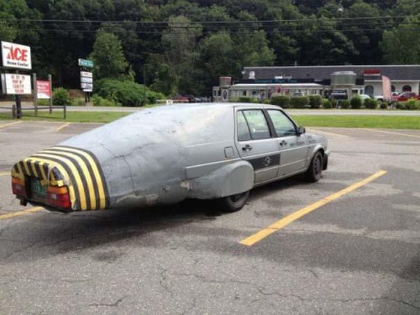 Περίεργα Αυτοκίνητα (2)