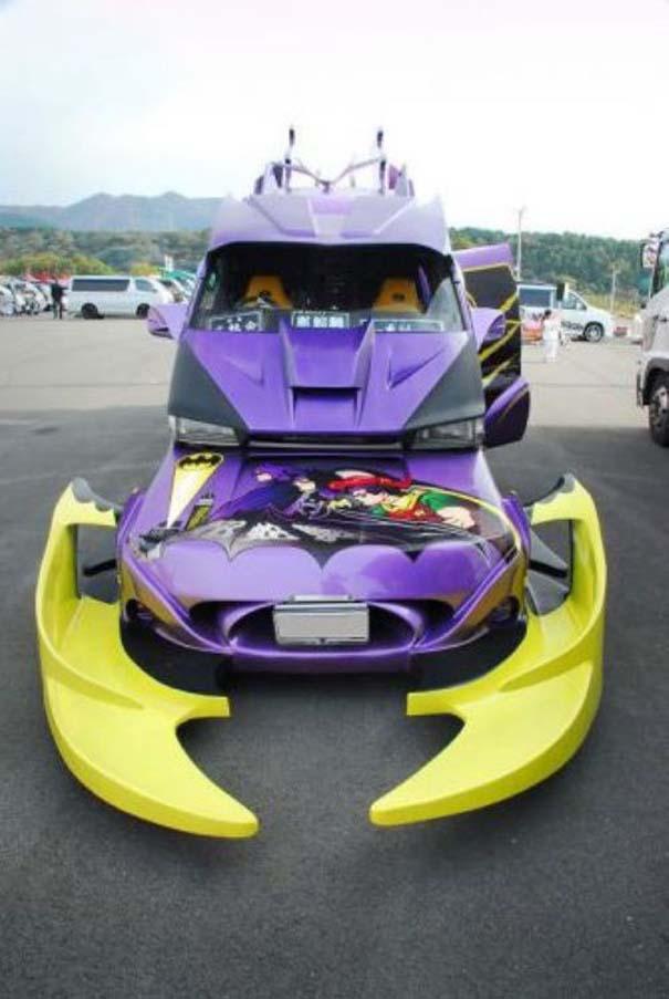 Περίεργα Αυτοκίνητα (9)